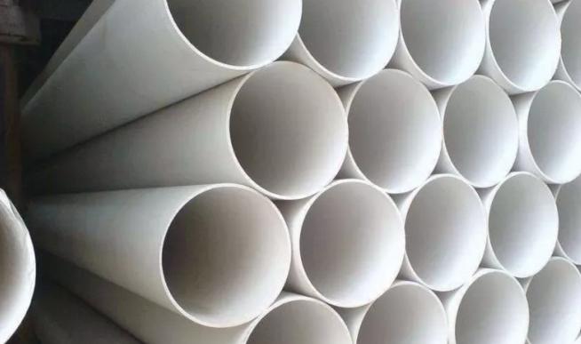 硬聚氯乙烯(PVC-U)管