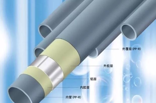 铝塑复合给水管